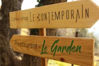 Pancarte en bois personnalisable - Devis sur Techni-Contact.com - 12