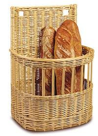 Panier à pain pour boulangerie - Devis sur Techni-Contact.com - 1
