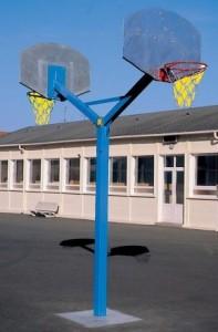 Panier de basket de rue - Devis sur Techni-Contact.com - 3