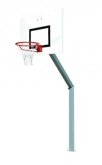 Panier de basket extérieur sur platine - Devis sur Techni-Contact.com - 1