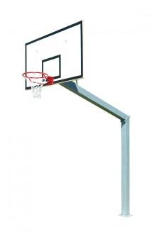 Panier de basket extérieur sur platine - Devis sur Techni-Contact.com - 2