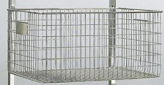 Panier de stérilisation en acier - Devis sur Techni-Contact.com - 2