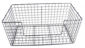 Panier de stérilisation pour chariot de bloc - Devis sur Techni-Contact.com - 2
