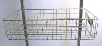 Panier de stérilisation pour chariot de bloc - Devis sur Techni-Contact.com - 3