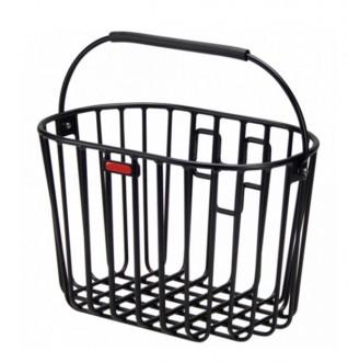Panier pour vélo en aluminium - Devis sur Techni-Contact.com - 2