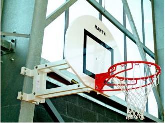 Panier spécifique de basket mural - Devis sur Techni-Contact.com - 1