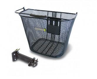 Panier vélo à fixer - Devis sur Techni-Contact.com - 1
