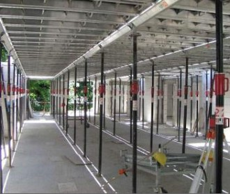 Panneau combi HV en aluminium - Devis sur Techni-Contact.com - 1