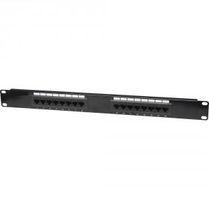 Panneau complet 16 ports - Devis sur Techni-Contact.com - 2