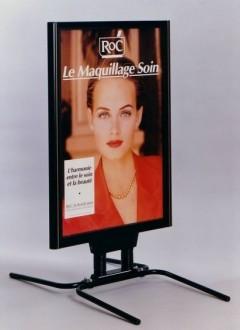 Panneau d'affichage à ressorts - Devis sur Techni-Contact.com - 3