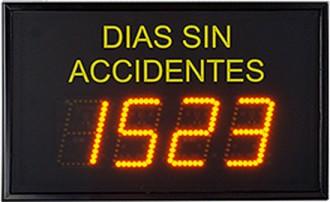 Panneau d'affichage de sécurité - Devis sur Techni-Contact.com - 1