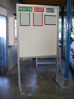 Panneau d'affichage multidirectionnel - Devis sur Techni-Contact.com - 4