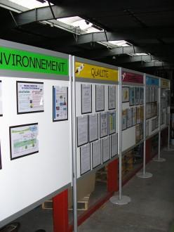 Panneau d'affichage multidirectionnel - Devis sur Techni-Contact.com - 5