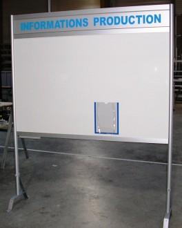 Panneau d'affichage multidirectionnel - Devis sur Techni-Contact.com - 7