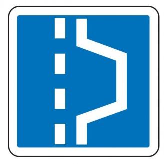 Panneau d'indication d'emplacement d'arrêt d'urgence C8 - Devis sur Techni-Contact.com - 1