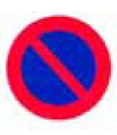 Panneau d'interdiction de stationner Alu - Devis sur Techni-Contact.com - 1