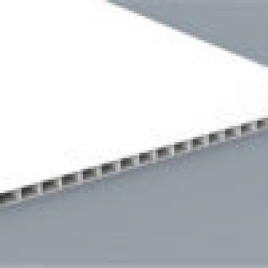 PANNEAU DE BARDAGE EN PVC RP300 - Devis sur Techni-Contact.com - 1