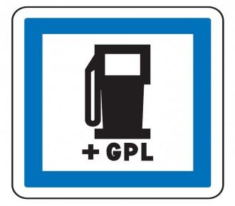 Panneau de poste de distribution de carburant GPL CE15c - Devis sur Techni-Contact.com - 1