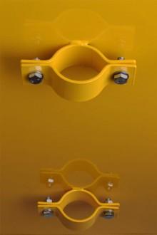 Panneau de signalisation en acier - Devis sur Techni-Contact.com - 5