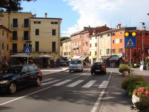 Signalisation lumineuse flash solaire pour passage piétons - Devis sur Techni-Contact.com - 1