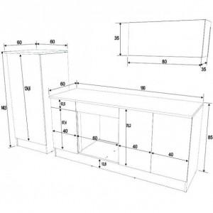 Fabrication meubles de cuisine sur mesure - Devis sur Techni-Contact.com - 3