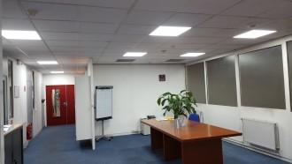 Panneau LED pour bureaux et commerces - Devis sur Techni-Contact.com - 5