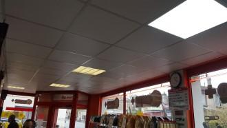 Panneau LED pour bureaux et commerces - Devis sur Techni-Contact.com - 6