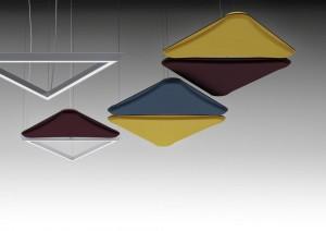 Panneau luminaire et acoustique - Devis sur Techni-Contact.com - 3