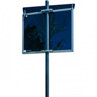Panneau lumineux graphique - Devis sur Techni-Contact.com - 4