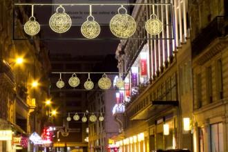 Panneau lumineux motif boules de Noël - Devis sur Techni-Contact.com - 3