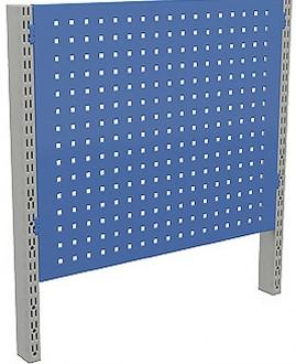 Panneau perforé porte outil - Devis sur Techni-Contact.com - 1