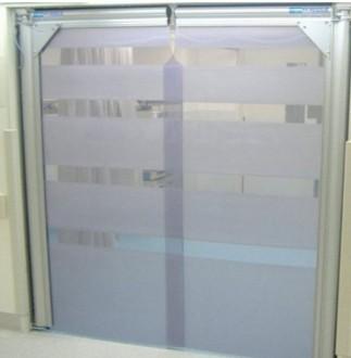 Panneau pvc souple transparent -25°C - Devis sur Techni-Contact.com - 3