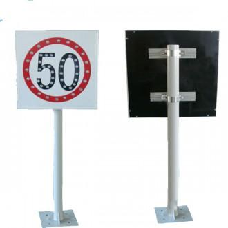 Panneau signalisation B14 à led - Devis sur Techni-Contact.com - 6