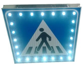 Panneau signalisation led - Devis sur Techni-Contact.com - 2