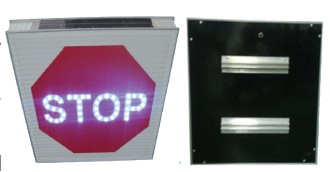 Panneau signalisation led - Devis sur Techni-Contact.com - 3