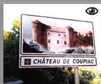 Panneau site touristique - Devis sur Techni-Contact.com - 1