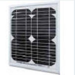 Panneau solaire 15w 12v - Devis sur Techni-Contact.com - 1