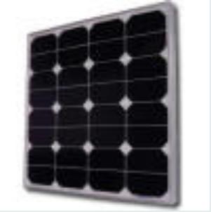 Panneau solaire 40w 12v - Devis sur Techni-Contact.com - 1