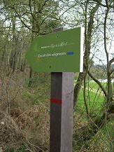 Panneaux balisage randonnée - Devis sur Techni-Contact.com - 1