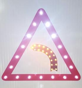 Panneaux d'indication type C - Devis sur Techni-Contact.com - 3