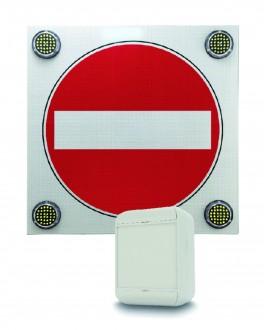 Panneaux de signalisation à Led - Devis sur Techni-Contact.com - 1
