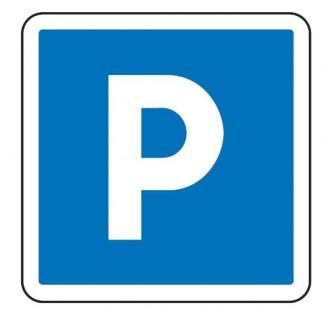 Panneaux de signalisation d'indication de parking C1a - Devis sur Techni-Contact.com - 1