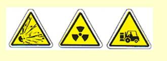 Panneaux de signalisation de danger - Devis sur Techni-Contact.com - 1
