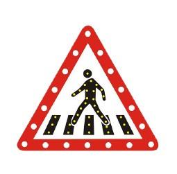 Panneaux de signalisation dynamique - Devis sur Techni-Contact.com - 1