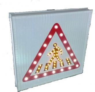 Panneaux de signalisation dynamique - Devis sur Techni-Contact.com - 2