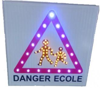 Panneaux de signalisation dynamique - Devis sur Techni-Contact.com - 3
