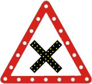 Panneaux de signalisation en Triangle, Carré ou Rond - Devis sur Techni-Contact.com - 4