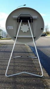 Panneau de signalisation temporaire - Devis sur Techni-Contact.com - 3