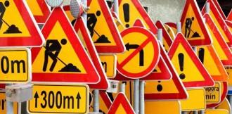 Panneaux de signalisation urbaine - Devis sur Techni-Contact.com - 1
