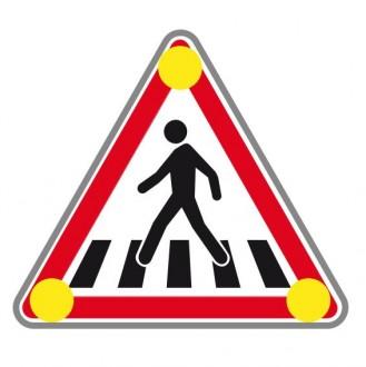 Panneaux routiers lumineux à Led - Devis sur Techni-Contact.com - 2